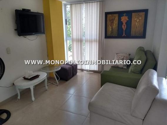 Apartamento Amoblado Venta Santa Fe Antioquia15866