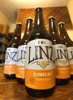 Cerveza Linz Sin Tacc... Dogbeerlomas