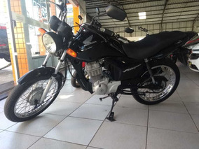 Honda Cg 125 Fan Es 2010