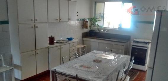 Sobrado Com 2 Dormitórios À Venda, 162 M² Por R$ 435.000,00 - Parque São Diogo - São Bernardo Do Campo/sp - So0818