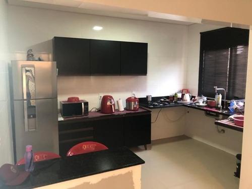 Casa À Venda No Jd. Tropical, Em Sorocaba -sp - 3807 - 69400542