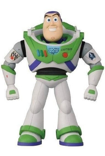 Talking Friend Buzz (speaks In Japanese) Toy Story Takaratom