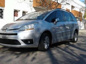Citroën Grand Picasso 2.0 C4 Para La Familia Impecable