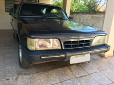 Chevrolet Opala Diplomata Cupê 4.1 6 Cc 1987/1987