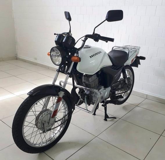 Honda Cg 125 Cargo Ks Cod:.1011