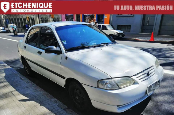 Kia Avella Full 1999 Muy Buen Estado - Etchenique