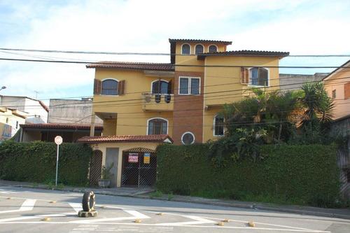 Sobrado Em Jardim Pinhal, Guarulhos/sp De 352m² 4 Quartos À Venda Por R$ 950.000,00 - So680088