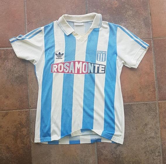 Camiseta Racing Club Rosamonte Utileria # 7