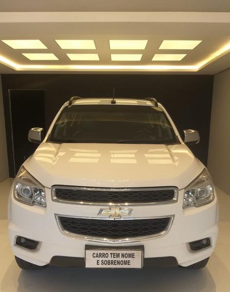 Chevrolet Trailblazer 3.6 Ltz 4x4 V6 Gasolina 4p