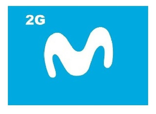 Chip Local 0212 Linea Sim 2g Movistar 30bs Mensual (85 Drum)