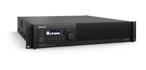 Amplificador De Potencia Powermatch Pm8250n