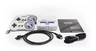 Consola Juegos Super Nintendo Nes