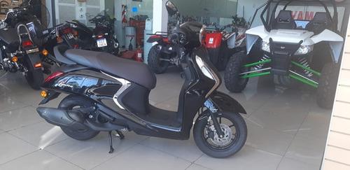 Yamaha Fascino 125 Fi Okm Tamburrino Motos