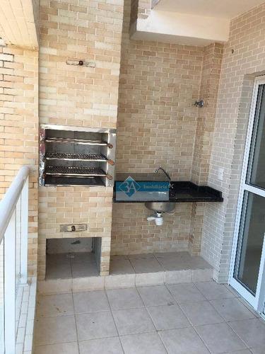 Imagem 1 de 12 de Apartamento Duplex Residencial À Venda, Centro, Bertioga. - Ad0029