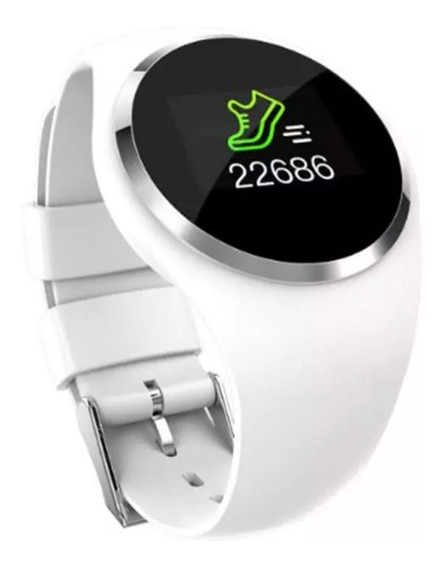 Smart Watch Pulsera Inteligente Dama Q1 Sport Fitness Reloj