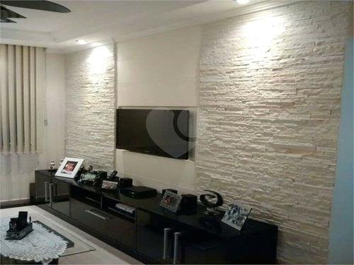 Imagem 1 de 22 de Apartamento 2 Dormitórios A Venda No Bitaru Em São Vicente-sp - Reo575289