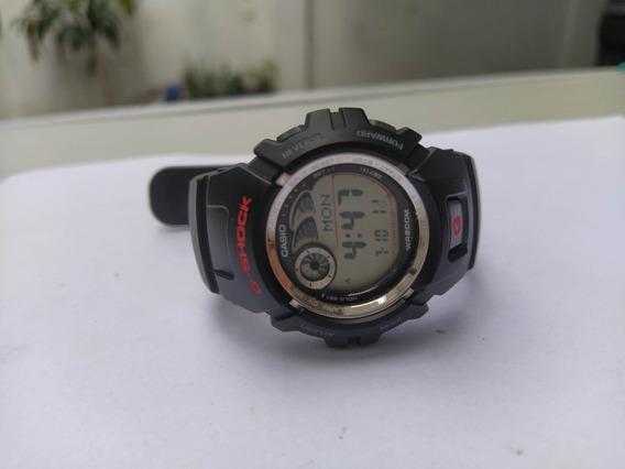 Relógio Casio Masculino G-shock G2900