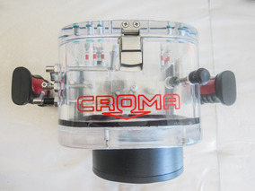 Caixa Estanque Croma P/ Canon 5dmk2