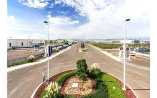 Parque Industrial Aaa Para Proyectos Bts.