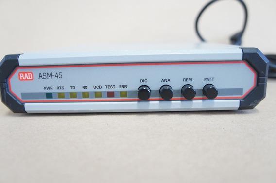 Rad - Modem - Asm45 / 115 / V35