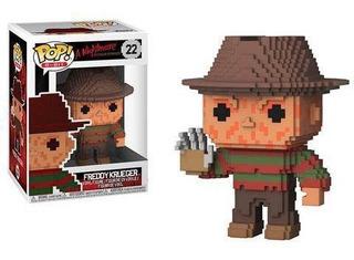 Funko Pop Freddy Krueger