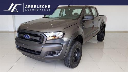 Ford Ranger Xl 2.5 2021 0km - Arbeleche