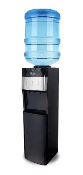 Despachador De Agua 3 Botones Caliente Y Fria Negro Oster