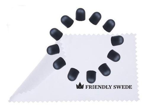 3 Puntas De Repuesto Para Lapiz Tactil De The Friendly Swede