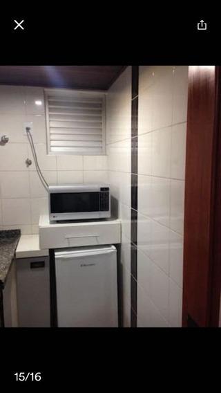 Flat Residencial Para Locação, Centro, Campinas. - Fl0011