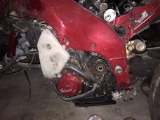 Kawasaki Zx-10r 06 07 Partes Suzuki Honda Yamaha