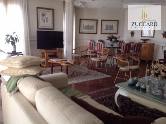 Apartamento À Venda, 248 M² Por R$ 1.250.000,00 - Macedo - Guarulhos/sp - Ap9500