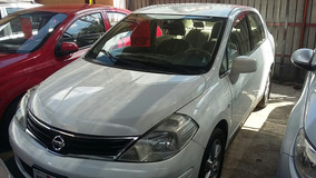 Nissan Tiida Emotion 2011