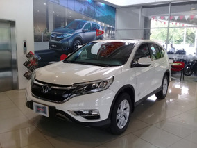 Honda Crv Exl 2015 At 4x4