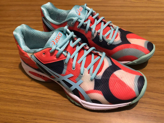 Zapatillas Gel-solution Speed 3