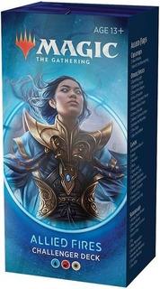 Magic Challenger Deck 2020 - Allied Fires - Wizards Wizards
