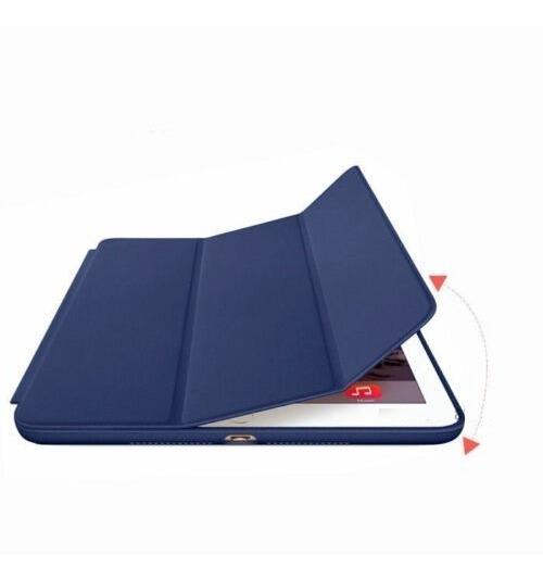 Smart Case + Película + Caneta Para iPad 2018 De 9.7 A1893