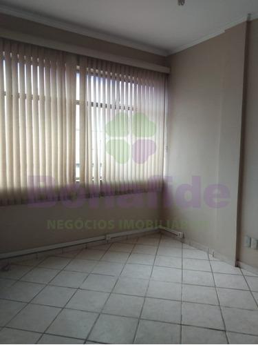 Sala Comercial Para Locação, Edifício Elisa, Centro, Jundiaí. - Sa08135 - 69204695
