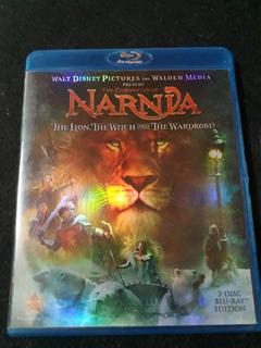 Las Crónicas De Narnia - El León, La Bruja Y El Roper Bluray