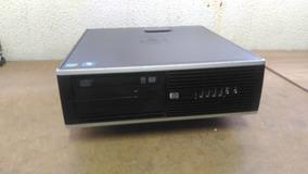 Cpu Ddr3 Hp Compaq 6005 Pro Small Form Factor - Hd 320 Gb