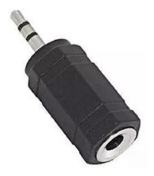 Plug Adaptador P1/p2 Stereo