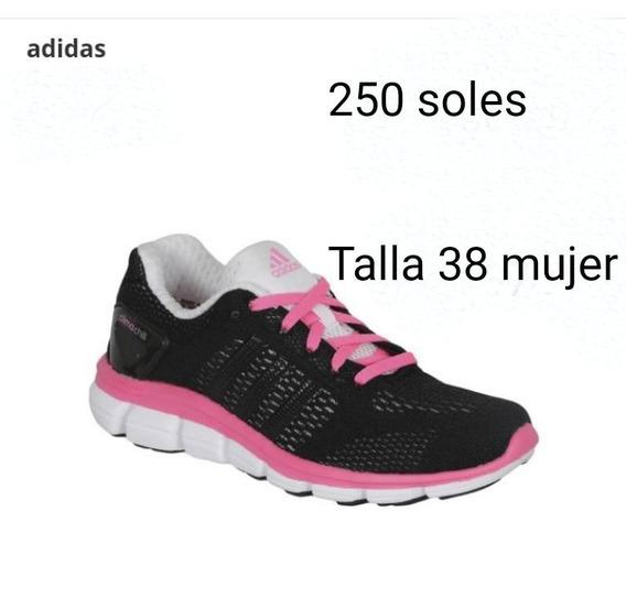 Zapatillas adidas Para Mujer Originales
