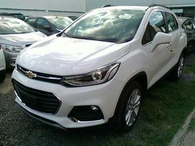 Chevrolet Tracker 1.8 Ltz+ 140cv