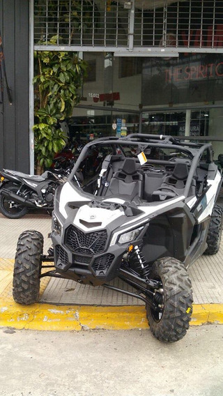Maverick X3 Xrs Std No Polaris En Motoswift