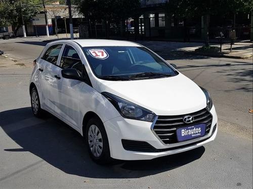 Hyundai Hb20 Comfort 1.0 Flex 12v, Entrada 5.900, Fnm8385