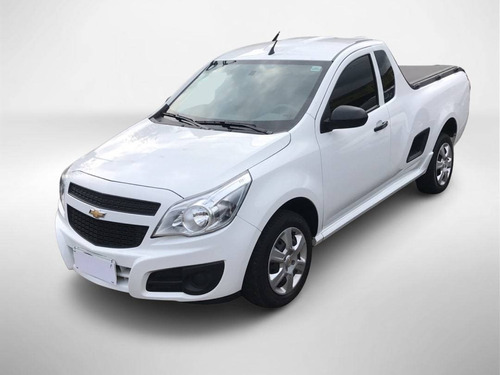 Imagem 1 de 11 de  Chevrolet Montana Ls 1.4 8v Flex