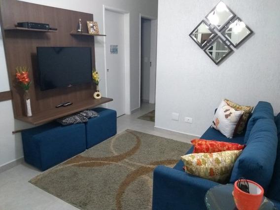 Apartamento A Venda Em São Bernardo Do Campo