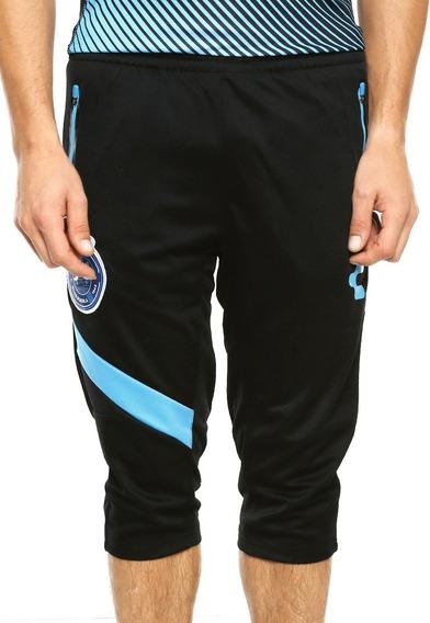 Pants Deportivo Charly Capri 5065183 Puebla Fc Original