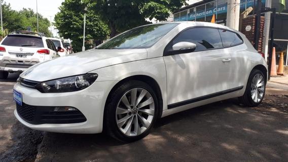Volkswagen Scirocco 1.4tsi 2014. 44000 Kms. Permuto-financio