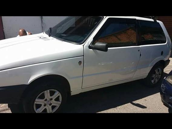 Fiat Uno 2000/2001