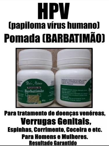hpv genital pomada
